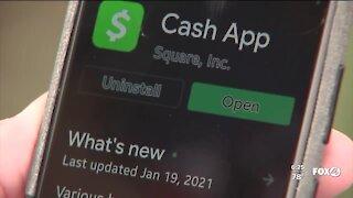 Digital payment app scams rising