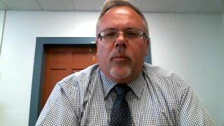 Conversation with Okeechobee County Superintendent Ken Kenworthy