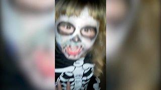 Cutest Halloween Kids