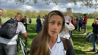 Brave Nurses & Fireman Speak Out Against Covid Policy! (Pt2)