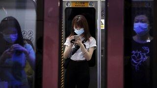 China Quarantines 18,000 Residents As Hong Kong Warns Of Virus Surge