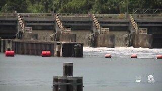 Lake Okeechobee water releases likely to begin next week
