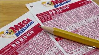 Mega Millions jackpot at $370 million and growing