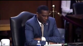 Burgess Owens Schools Dems Comparing Voter ID to Jim Crow