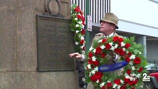 American Legion post holds Veterans Day service