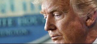 President Trump faces 2nd impeachment
