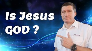Apologetics: Is Jesus God?