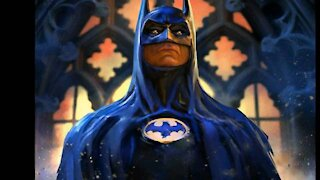 Playing Batman again changed Michael Keaton's perspective on the hero.