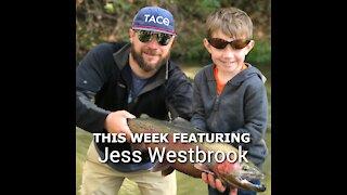 Season 4 Episode 12-Mayfly Project Jess Westbrook