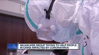 'We're a global village:' Chinese Community Center fundraising for medical supplies