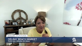 New in Delray Beach: Jimmy Buffett, Delray Beach Market, and 'Savor the Avenue' returns