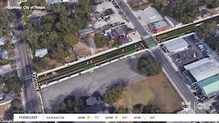 Road safety upgrades coming to Floribraska Avenue in Tampa Heights