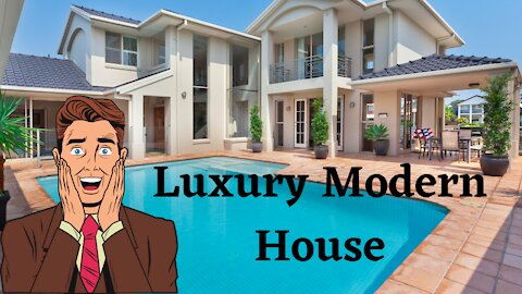 Luxury Modern House   Dream House Inspiration