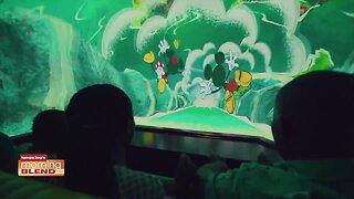 Disney | Morning Blend