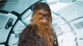 Disney Pushes Back Star Wars Trilogy
