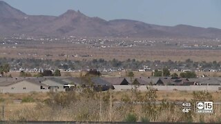 Arizona's underserved communities get first doses of COVID-19 vaccine