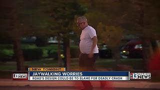 Crosswalk confusion at site of crash that killed Idaho couple
