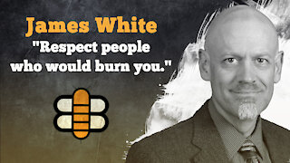 Apologetics, Debating Atheists, and Church History | Dr. James White Interview