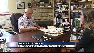 Rescue Mission's recovery program questions sexual orientation on application, mother reacts