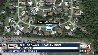 Child drowning reported at Englewood home