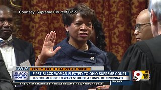 First black woman elected to Ohio Supreme Court