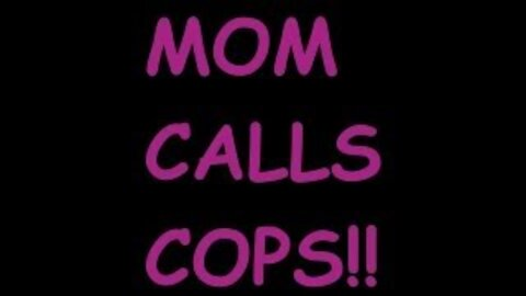 MOM CALLS COPS ON XBOX LIVE! (PRANK CALL GONE WRONG!)