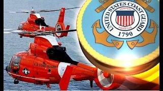 2 dead, 10 missing after boat overturns near Florida Keys