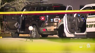 Woman in critical condition after deputy-involved shooting in Martin County