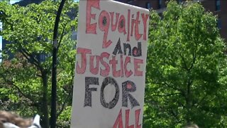 Police reform discussions moving forward in Buffalo