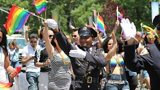 New York City Pride Parade Bans Police
