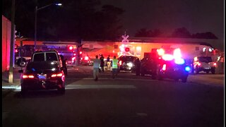 Police investigating fatal Virgin train vs. vehicle crash