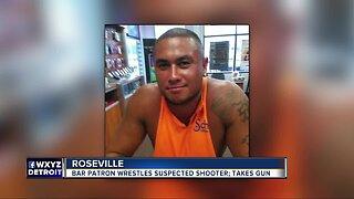 Man killed in shooting at Roseville bar