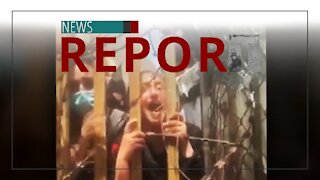 Catholic — News Report — Kabul's Fall