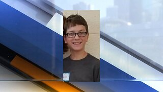 Harley Dilly most likely died the day he went missing, coroner says