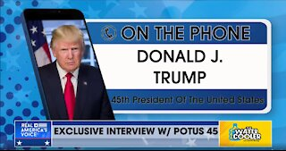 Could President Donald J. Trump Be Reinstated?