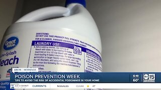 The BULLetin Board: Poison prevention week tips