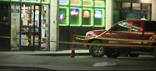 Police investigate one-punch homicide near Sahara and Valley View
