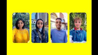 Snapchat launches Cartoon Lens
