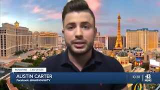 Daily Debrief with Austin Carter | April 12, 2021