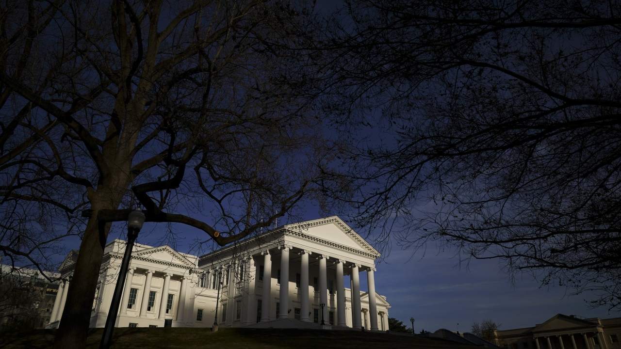 Virginia Democrats Win Control Of State House And Senate