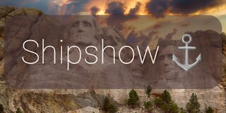 Shipshow - Ship you didn't know about Mt.Rushmore
