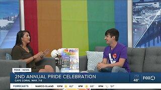 Pride celebration returns to Cape Coral