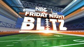 High School Football - Week 1 Highlights