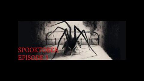 Spooktober Episode 3: Possum