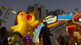 New Footage Of 'Detective Pikachu' Hits The Web