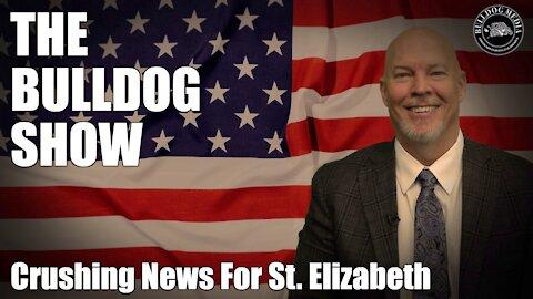 Crushing News For St. Elizabeth