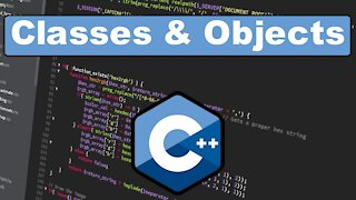 How to Create Classes and Objects in C++