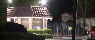 Las Vegas Police: Homicide investigation near Washington, Decatur