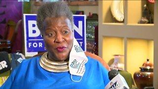 Milwaukee DNC delegates prepare for historic night as Kamala Harris accepts VP nomination