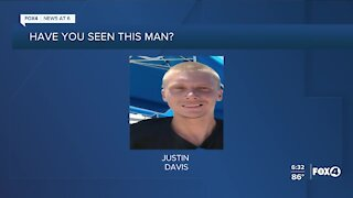 Man missing out of Charlotte County